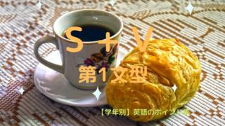 S+V 第1文型